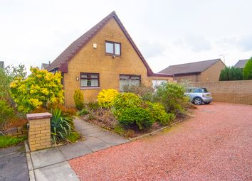 Thumbnail 4 bed detached house for sale in Robert Bruce Court, Larbert