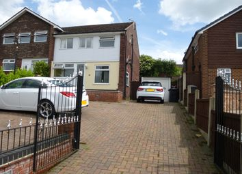 Thumbnail 3 bed semi-detached house for sale in Pinfold Road, Giltbrook, Nottingham