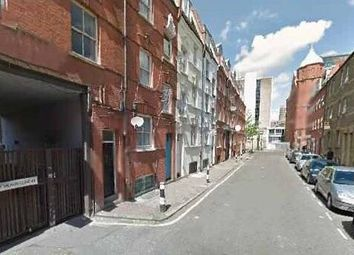 Thumbnail Room to rent in Settle Street, Aldgate, London