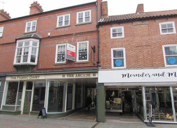 Thumbnail Office to let in First & Second Floor Offices, 10A The Arcade, Newark, Nottinghamshire