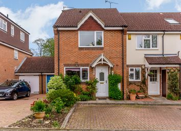 3 bed end terrace house for sale in Stewart Close, Abbots Langley WD5