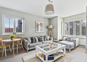 Thumbnail 2 bed flat for sale in Carleton House, 122A Hillfield Avenue, London