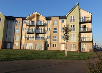 2 bed flat for sale in Airoh End, Weston-Super-Mare BS24