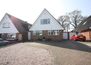 4 bed detached house for sale in St. Johns Road, Petts Wood, Orpington BR5
