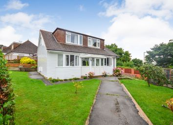 Thumbnail 4 bed detached bungalow for sale in Mill Lane, Hastings