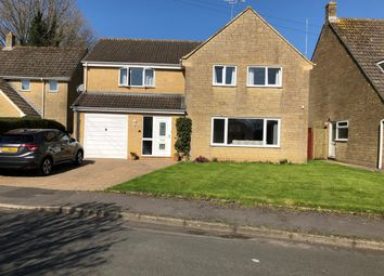 Thumbnail 5 bed detached house for sale in Sheppard Way, Stroud, Gloucestershire