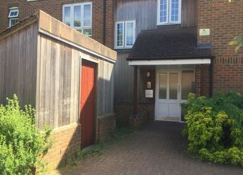 Thumbnail 2 bed flat for sale in Dorlcote Way, Witley, Surrey