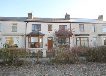 Thumbnail 4 bed terraced house for sale in Elizabeth Terrace, Widnes