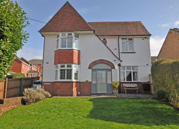 3 bed detached house for sale in Pontymason Lane, Rogerstone, Newport NP10