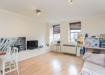 Thumbnail 1 bed flat to rent in Bakers Road, Uxbridge