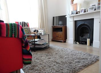 Thumbnail 1 bed flat to rent in Weiss Road, Putney