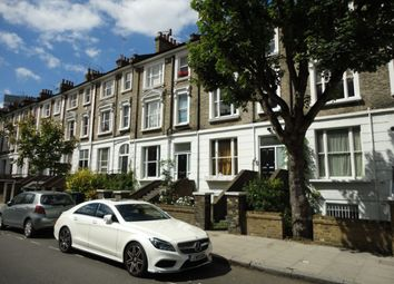Thumbnail 2 bed flat to rent in Belsize Road, South Hampstead