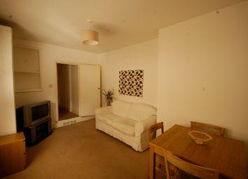 Thumbnail 2 bedroom flat to rent in Penarth Road, Grangetown, Cardiff