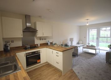 Thumbnail 2 bed flat for sale in 3 Swallow Place, Lyne Hill, Penkridge