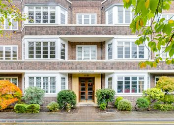 Thumbnail 3 bed flat to rent in Exeter House, Putney Heath, London