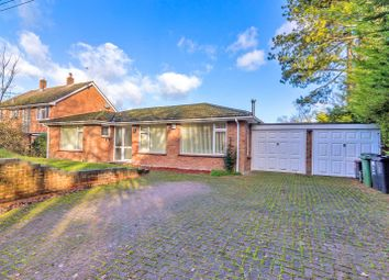 Thumbnail 5 bed detached bungalow for sale in The Street, Liddington, Wiltshire