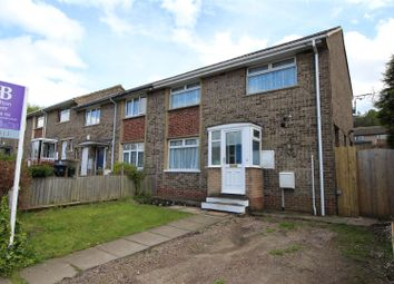 Thumbnail 2 bedroom town house for sale in Raistrick Way, Shipley