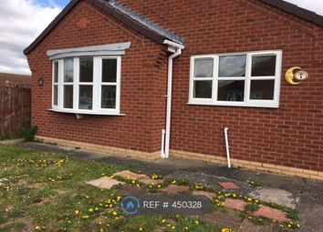 Thumbnail 2 bed bungalow to rent in Kingsdale, Bottesford