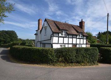 Thumbnail 3 bed detached house for sale in Coddington, Ledbury, Herefordshire