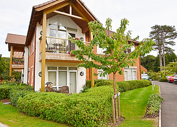Thumbnail 2 bed flat for sale in 1 Fonteyn House, Charters Village Drive, East Grinstead, West Sussex