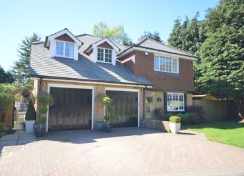 Thumbnail 5 bed detached house for sale in Brighton Road, Banstead