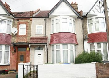 Thumbnail 5 bed terraced house to rent in Fernbank Avenue, Sudbury Hill