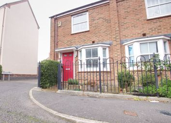 Great Meadow Way, Fairford Leys, Aylesbury HP19. 2 bed end terrace house for sale