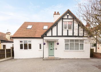 Thumbnail 4 bed detached house for sale in Lindenthorpe Road, Broadstairs