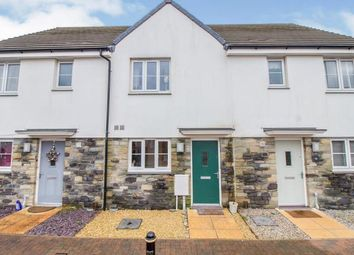 Thumbnail 2 bed terraced house for sale in Quintrell Downs, Newquay, Cornwall