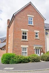 Thumbnail 4 bed end terrace house for sale in Pilgrims Way, Laverstock, Salisbury