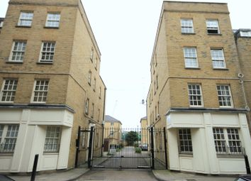 Thumbnail 2 bed flat to rent in Hamilton Lodge, Cleveland Grove, London