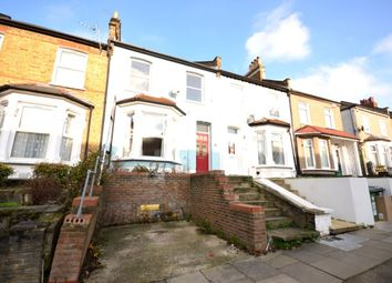 Thumbnail 3 bed property to rent in Braidwood Road, London