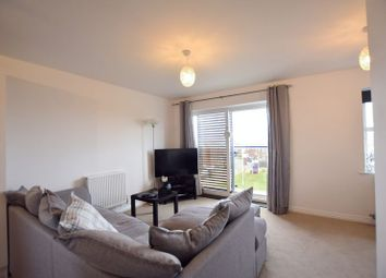 Thumbnail 2 bedroom flat for sale in Pondecroft, Chearsley, Aylesbury