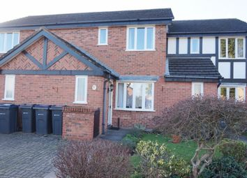 Thumbnail 2 bed semi-detached house for sale in Hargreave Close, Sutton Coldfield