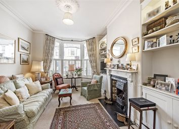 Thumbnail 4 bed terraced house for sale in Ewald Road, London