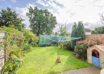 Thumbnail 1 bed maisonette to rent in Jarvis Close, Barnet