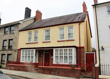 4 bed town house for sale in Debrock House, Upper Market Street, Haverfordwest SA61