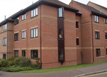 Thumbnail 1 bedroom flat to rent in Wilson Road, Norwich