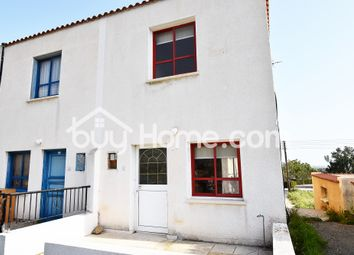 Thumbnail 2 bed semi-detached house for sale in Mazotos, Larnaca, Cyprus
