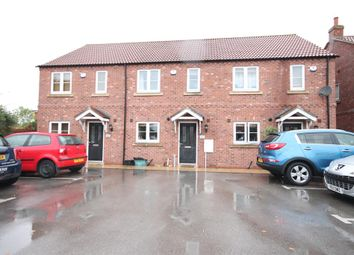 Thumbnail 3 bedroom detached house to rent in Sunnyside, Wigginton, York