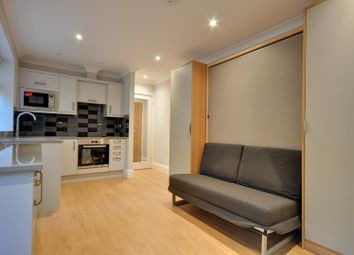 Thumbnail Studio to rent in Herga Court, Sudbury Hill, Harrow
