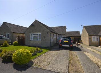 Thumbnail 3 bed detached bungalow for sale in Ferris Court View, Chalford, Gloucestershire