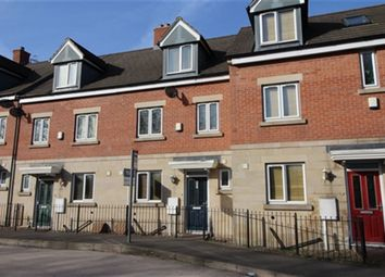 Thumbnail 4 bed property to rent in Brookfield Mews, Chatsworth Road, Chesterfield, Derbyshire