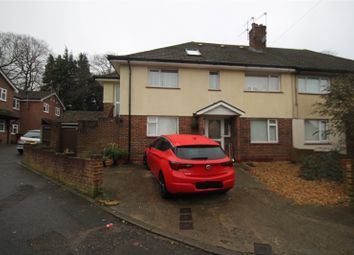 Thumbnail 2 bed maisonette for sale in Mckenzie Road, Lordswood, Kent