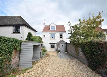 Thumbnail 4 bed cottage for sale in Cleeve Road, Downend, Bristol