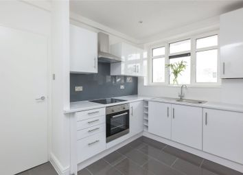 Thumbnail 3 bed flat for sale in Bew Court, Lordship Lane, London