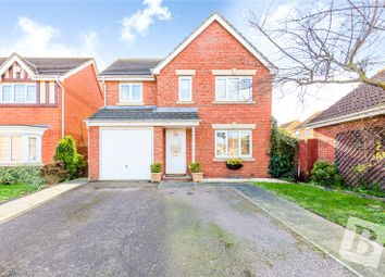 Thumbnail 4 bed detached house for sale in Allens Mead, Gravesend, Kent, `