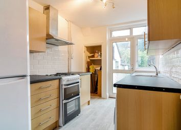 Thumbnail 3 bedroom terraced house to rent in Grange Road, South Croydon