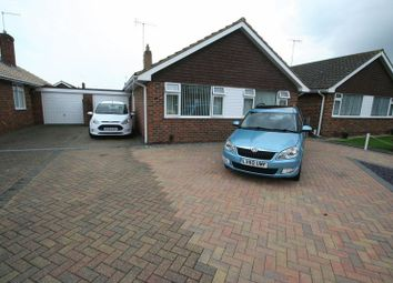 Thumbnail 3 bed bungalow for sale in Cumberland Avenue, Goring-By-Sea, Worthing