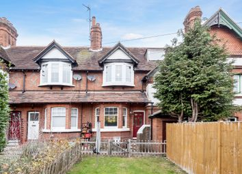 Thumbnail 2 bed terraced house to rent in St. Saviours Terrace, Reading